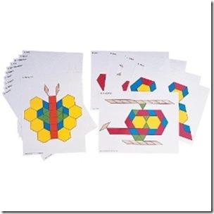 Preschool Pattern Block Activities Confessions Of A