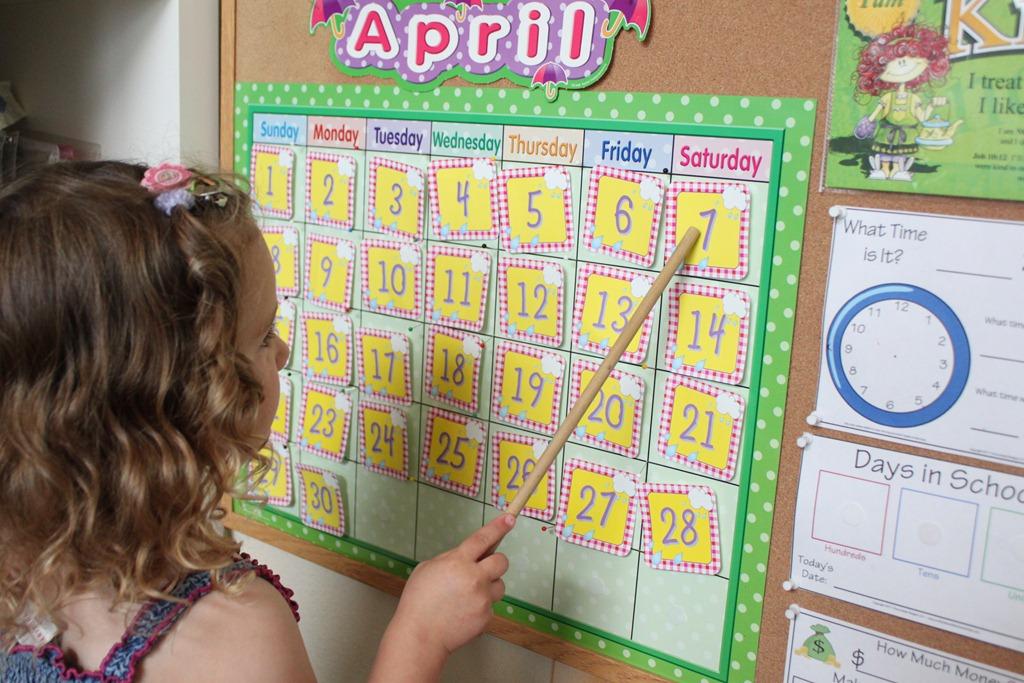 Kindergarten Calendar Time Activities : Preschool letter e activities confessions of a homeschooler