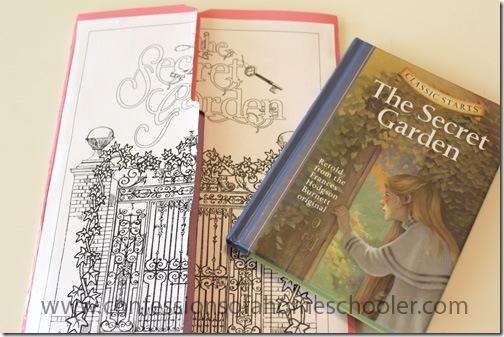 FREE Garden Unit Study - PreK - 8th Grade! - Blessed ...